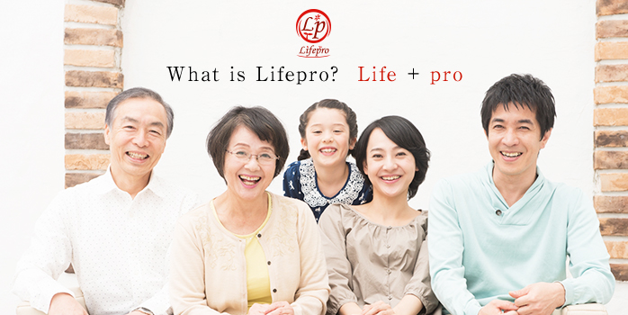 what is Lifepro? Life+pro